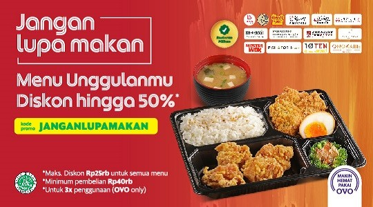 Menu & Review Kimukatsu - Grand Indonesia