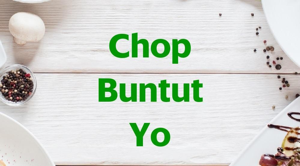 Menu & Review Chop Buntut Yo - Margo City - DPK - BEJI