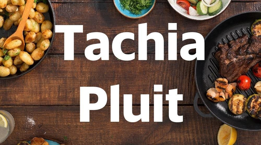 Menu & Review Tachia Pluit - Pluit