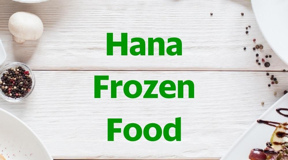 Menu & Review Hana Frozen Food - Pondok Bambu