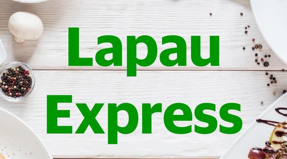 Menu & Review Lapau Express - Gondangdia
