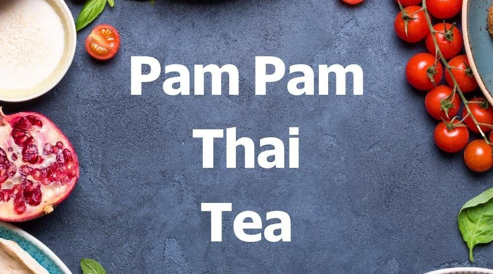Menu & Review Pam Pam Thai Tea - Kelapa Gading