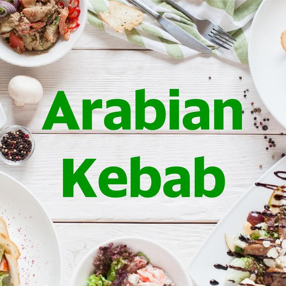 Menu & Review Arabian Kebab - Cijantung 2