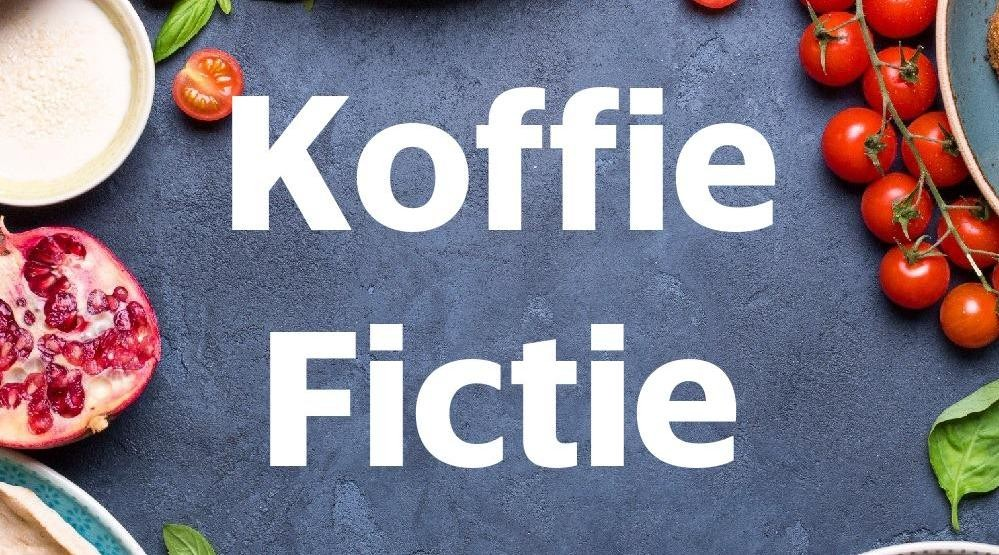Menu & Review Koffie Fictie - Grand Galaxy City - Bekasi II