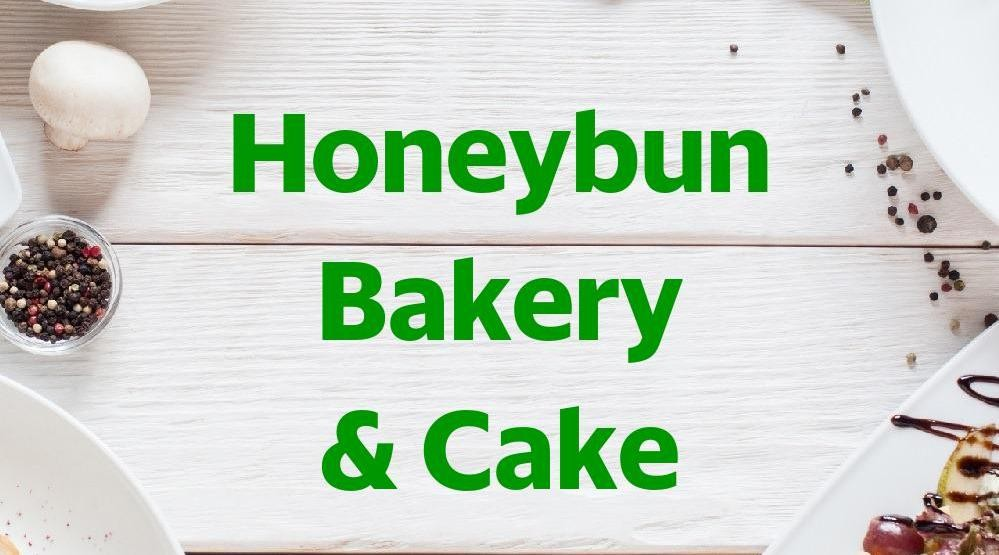 Menu & Review Honeybun Bakery & Cake - Pamulang Square - Ciputat