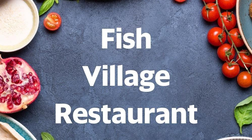 Menu & Review Fish Village Restaurant - Pluit