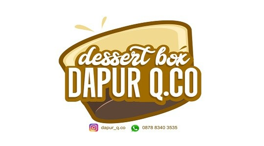 Menu & Review Dapur Q Co - Batu Ampar