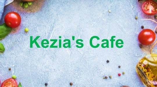 Menu & Review Kezia's Cafe - Leuwinanggung - Cimanggis