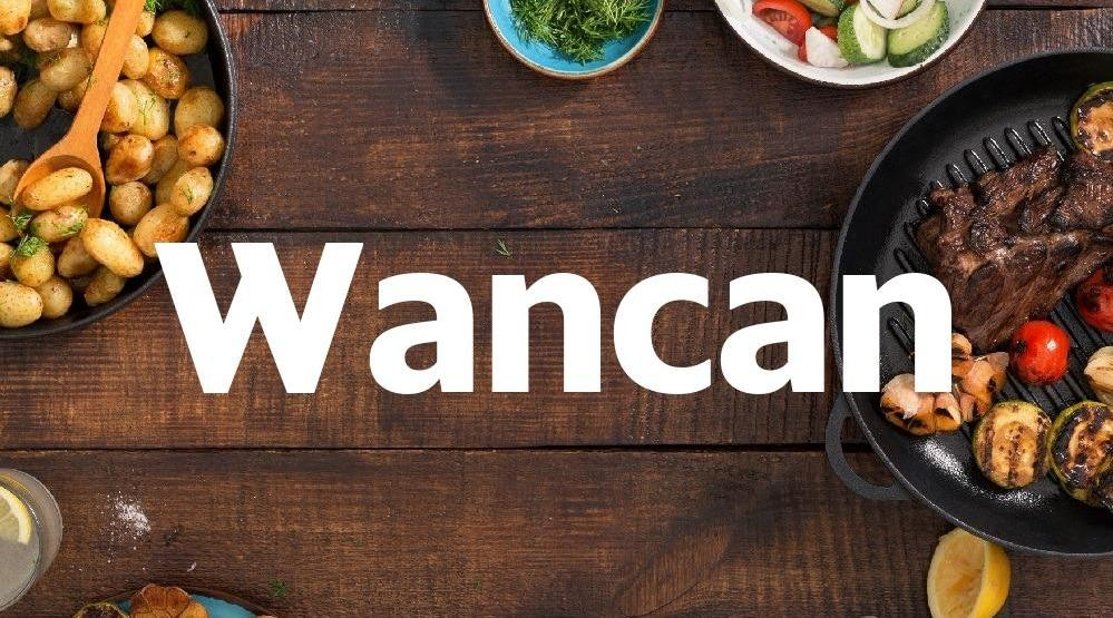 Menu & Review Wancan - Lotte Mart Fatmawati