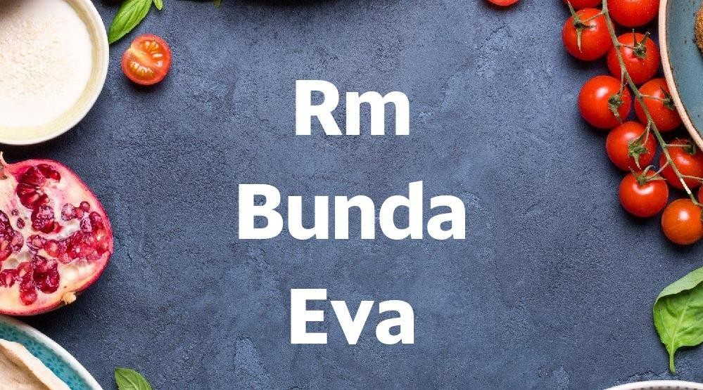 Menu & Review Rm Bunda Eva - Ceger