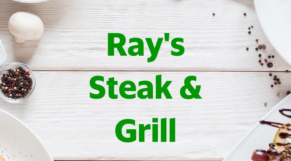 Menu & Review Ray's Steak & Grill - Kemiri Muka - DPK - BEJI