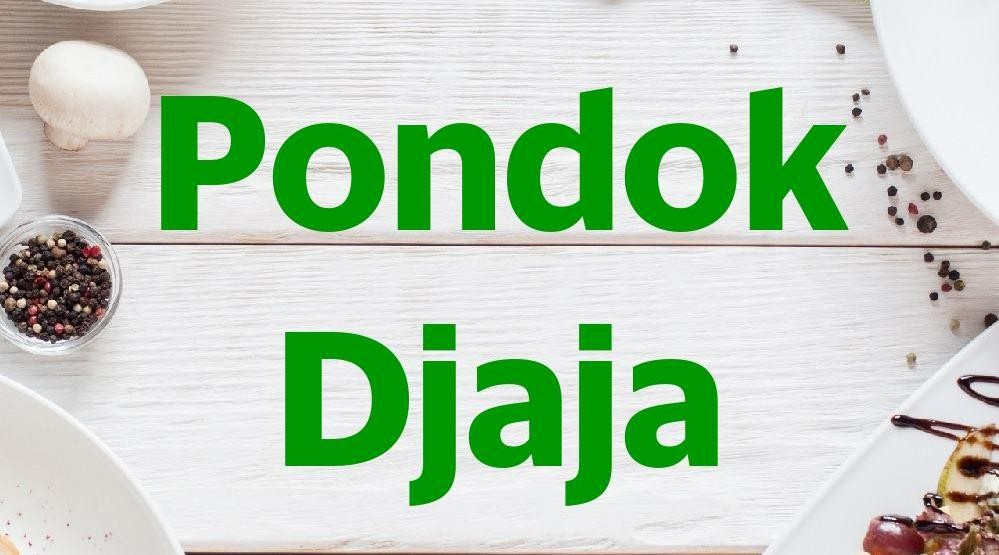 Menu & Review Pondok Djaja - Petojo Utara