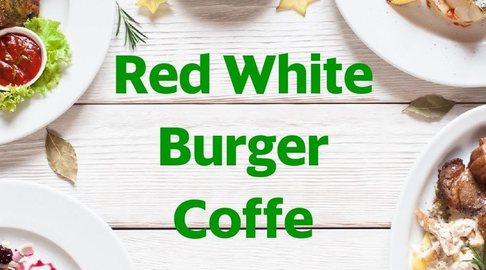Menu & Review Red White Burger Coffee - Lebak Bulus