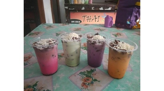 Menu & Review Chocolate Drink - Pondok Bambu - Duren Sawit