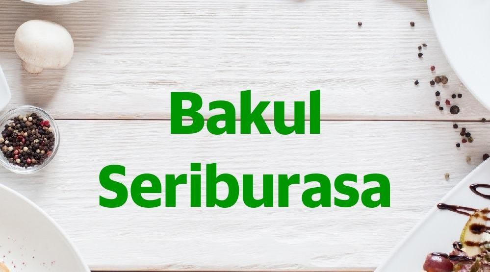 Menu & Review Bakul Seriburasa - Thamrin