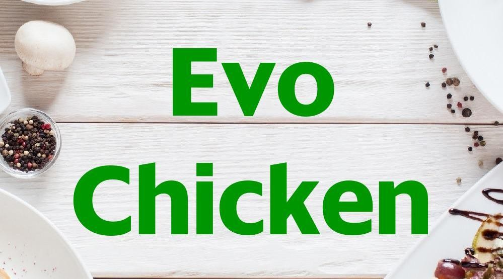 Menu & Review Evo Chicken - Kapuk Muara