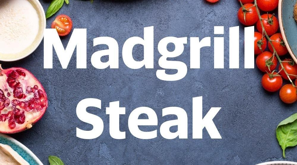Menu & Review Madgrill Steak - Ciangsana - Bogor 4 (Puncak Area)