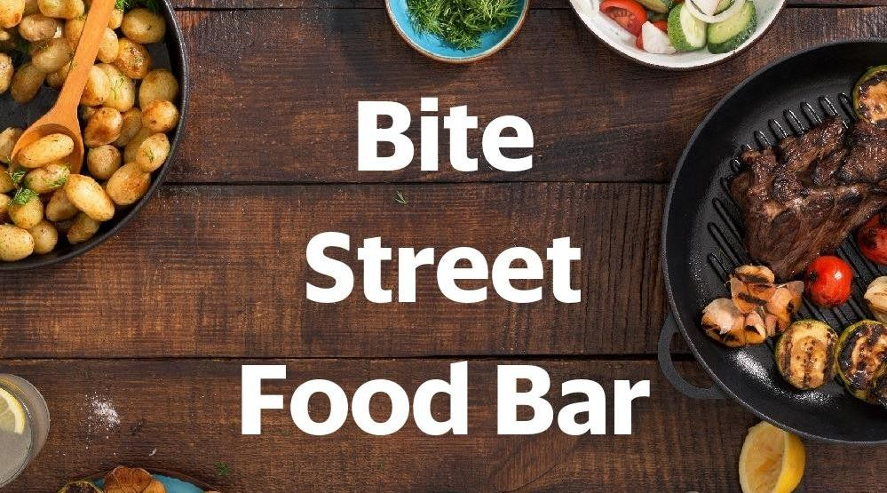 Menu & Review Bite Street Food Bar - Hankam Raya