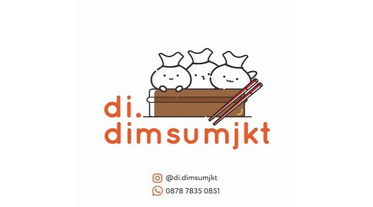 Menu & Review Di.Dimsumjkt - Ujung Menteng