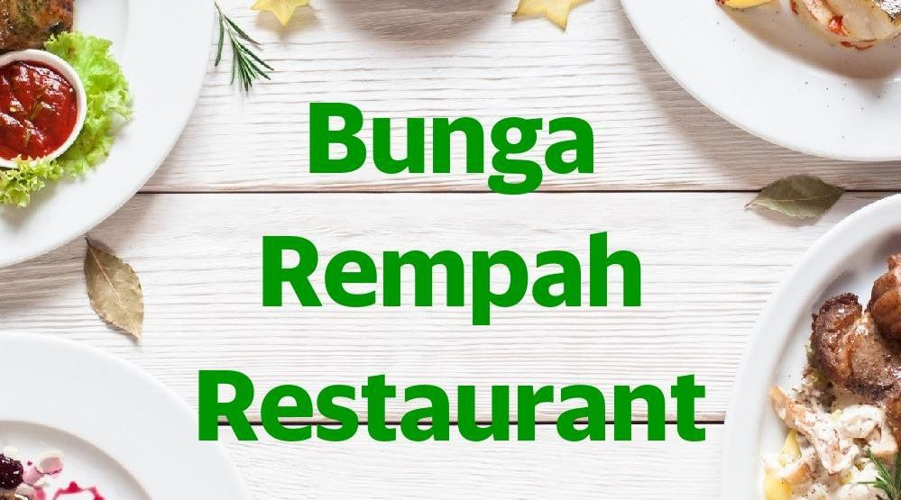 Menu & Review Bunga Rempah Restaurant - Bendungan Hilir
