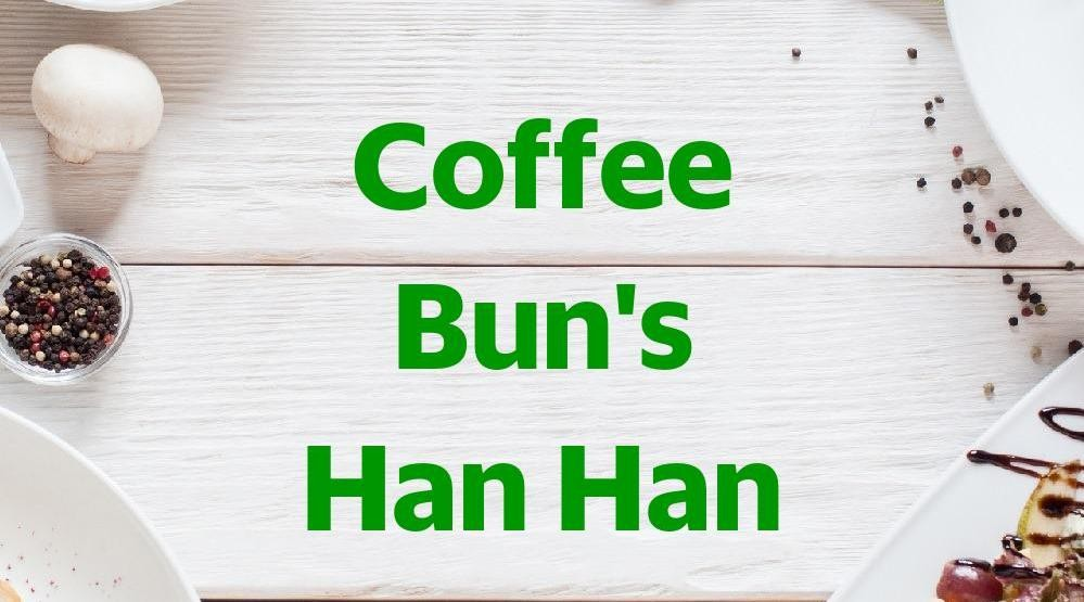 Menu & Review Coffee Bun's Han Han - Nangka