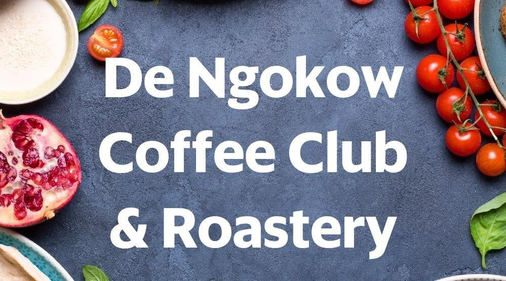 Menu & Review De Ngokow Coffee Club & Roastery - Ciganjur - Jagakarsa