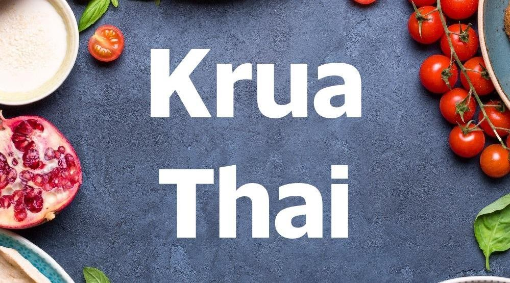 Menu & Review Krua Thai - Kelapa Gading