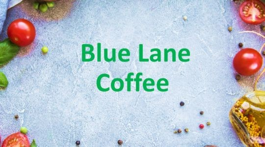 Menu & Review Blue Lane Coffee - Cibinong City Mall - Bogor 3