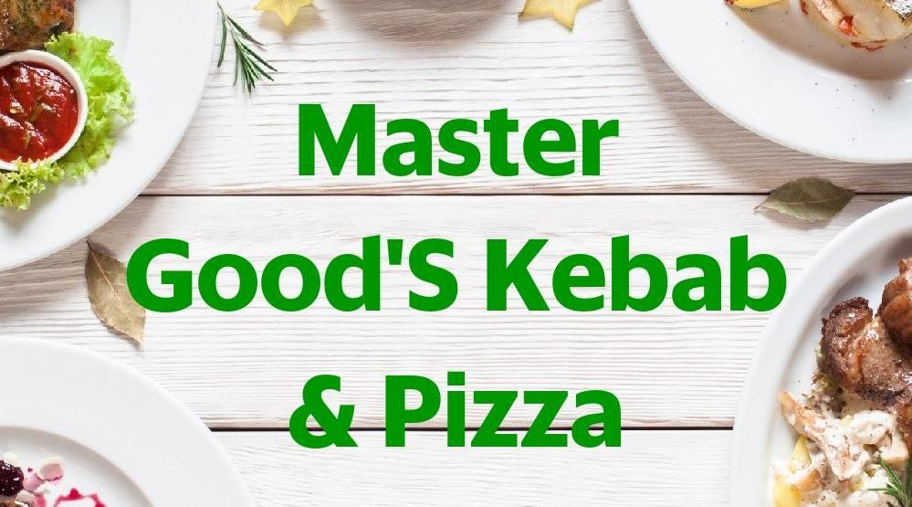 Menu & Review Master Good'S Kebab & Pizza - Sungai Bambu