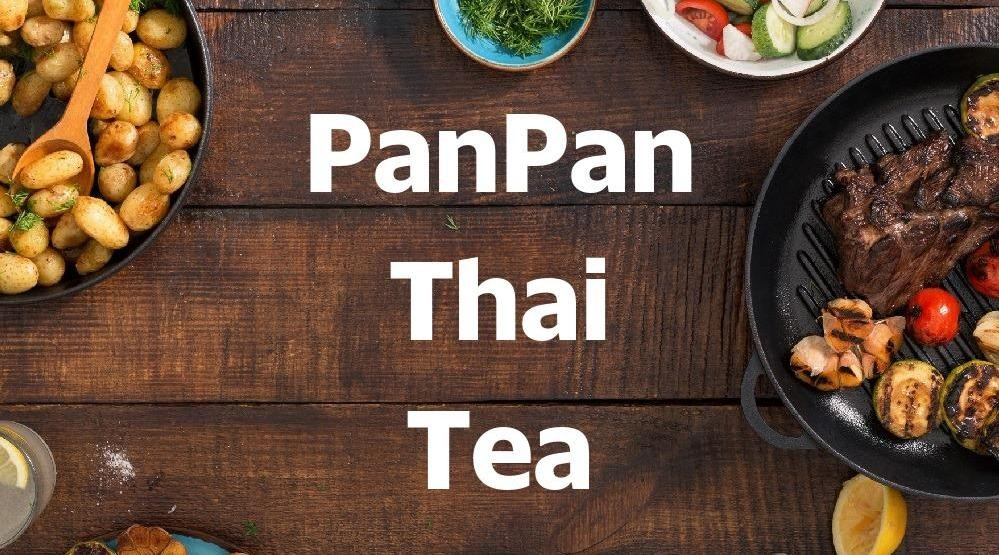 Menu & Review PanPan Thai Tea - Rawasari - Cempaka Putih