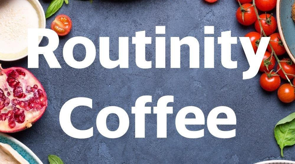 Menu & Review Routinity Coffee - Jati Ranggon - Bekasi I