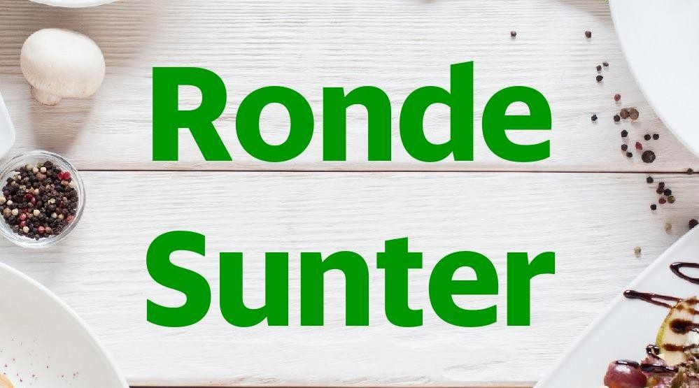 Menu & Review Ronde Sunter - Sunter Agung