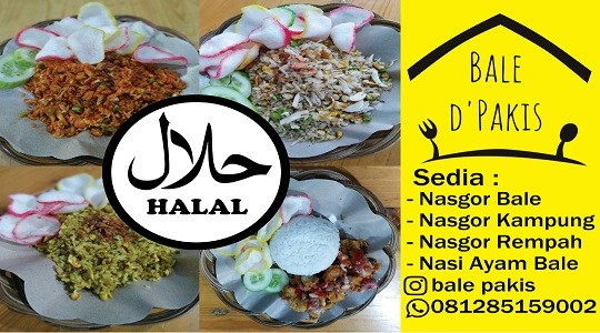 Menu & Review Bale D Pakis - Rawa Buaya - Cengkareng