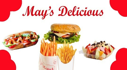 Menu & Review May Delicious - Lebak Bulus