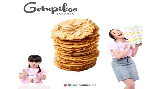 Menu & Review Gempikoe - Mall Emporium Pluit