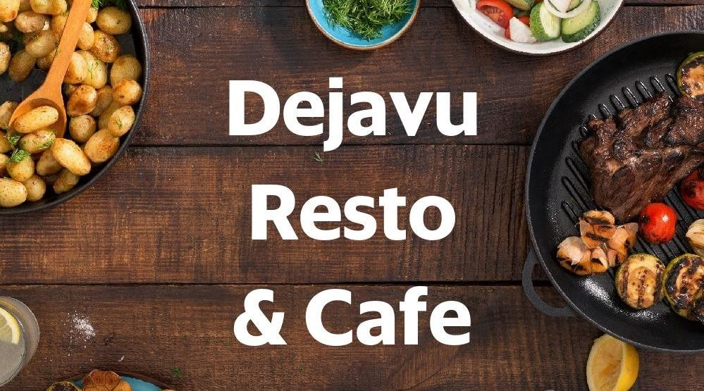 Menu & Review Dejavu Resto & Cafe - Gedong