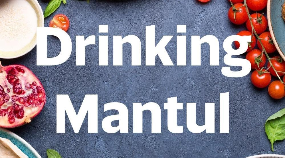 Menu & Review Drinking Mantul - Babelan - Babelan