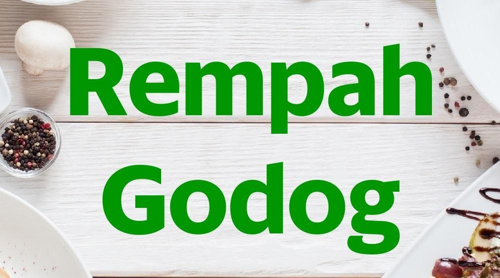 Menu & Review Rempah Godog - Jagakarsa