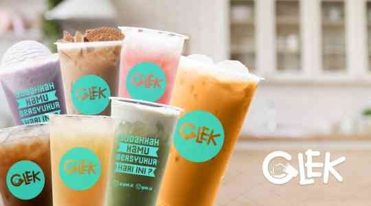 Menu & Review Glek - Kukusan - DPK - BEJI