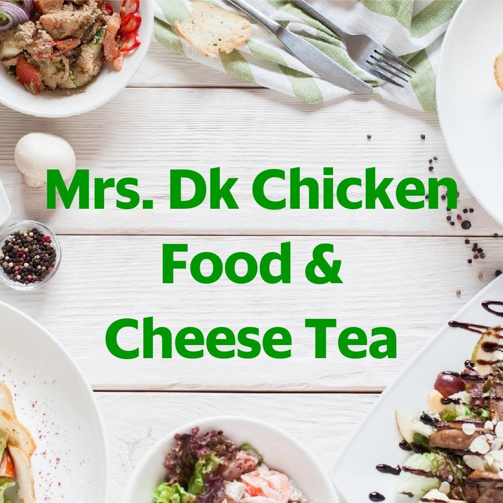 Menu & Review Mrs. Dk Chicken Food & Cheese Tea - Citra Indah - Bogor 4 (Puncak Area)