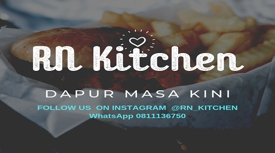 Menu & Review RN Kitchen - Bondongan - Bogor I