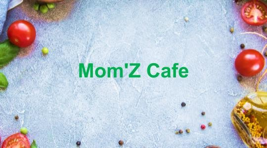 Menu & Review Mom'Z Cafe - Bogor Utara - Bogor 2