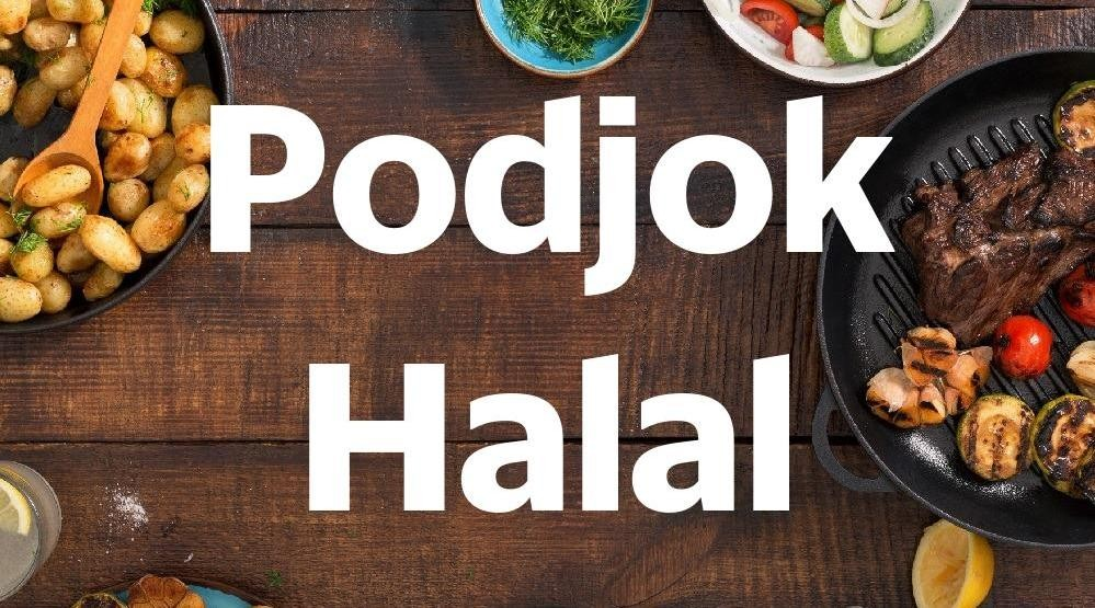 Menu & Review Podjok Halal - CMNP