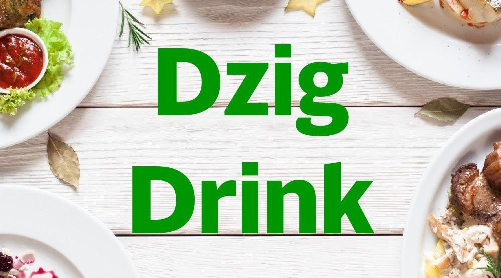 Menu & Review Dzig Drink - Bojong Gede - Bojong Gede