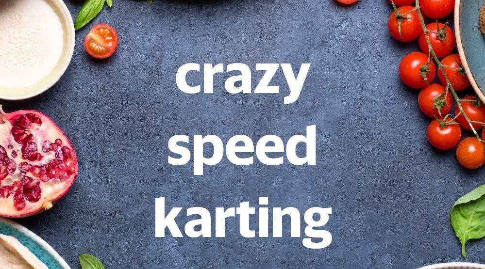 Menu & Review crazy speed karting - lippo plaza keboen raya bogor - Bogor 2
