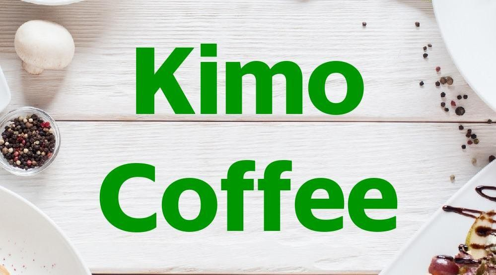 Menu & Review Kimo Coffee - Rawamangun