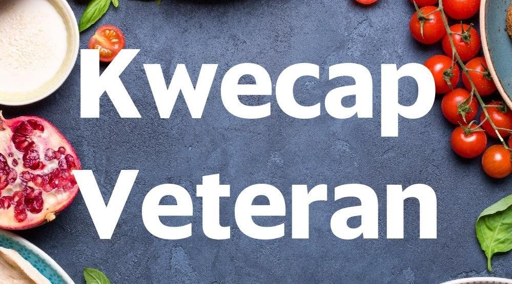 Menu & Review Kwecap Veteran - Sunter Agung