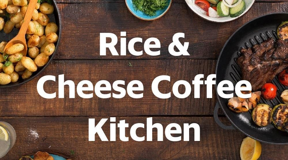 Menu & Review Rice & Cheese Coffee Kitchen - Karet