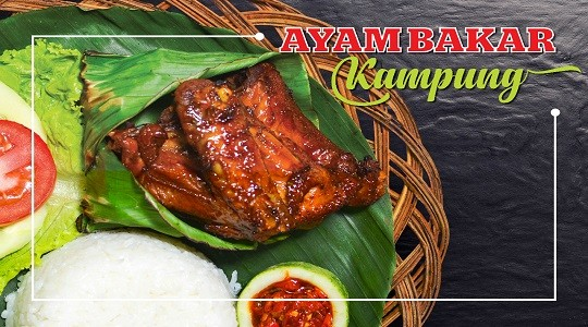 Menu & Review Bebek Kuali Original Recipe Rajanya Bebek Bakar - Ceger