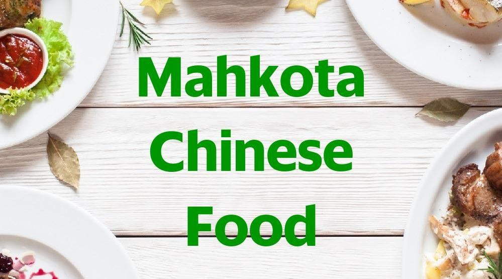 Menu & Review Mahkota Chinese Food - Pademangan Barat
